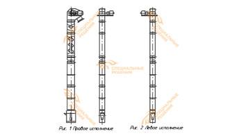 Элеваторы для нпо транспортер 3 2008