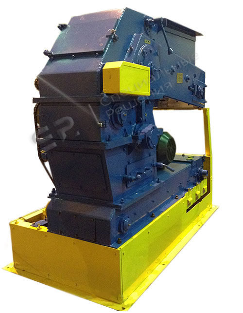Обогатительное оборудование в Протвино дробилка смд 108 в Старая Русса