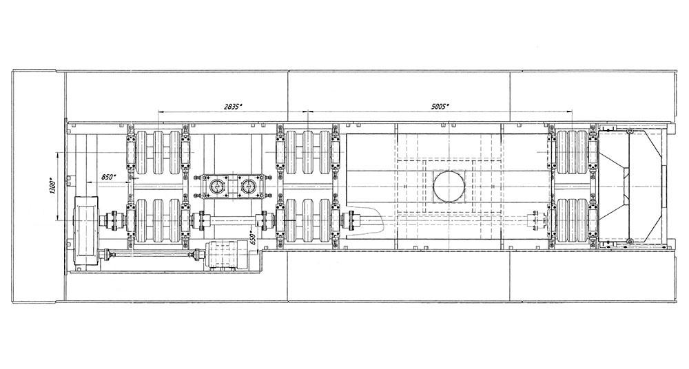 дробилка от производителя др 4х4