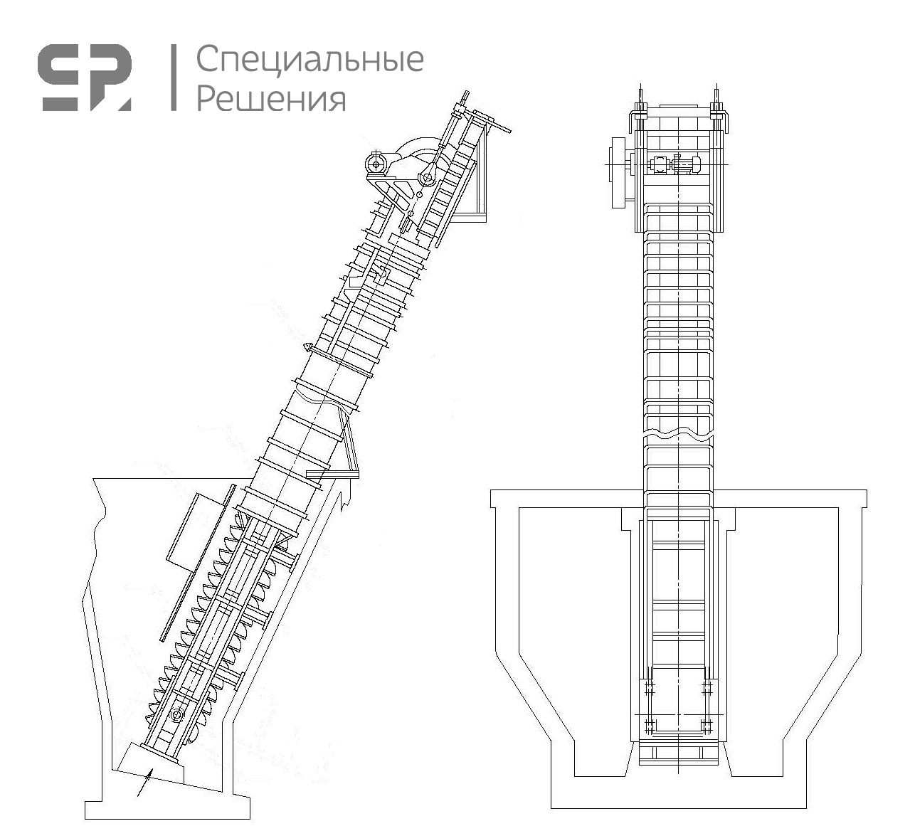 Ремонт дробильного оборудования в Коломна продам конусная дробилка кмд-600