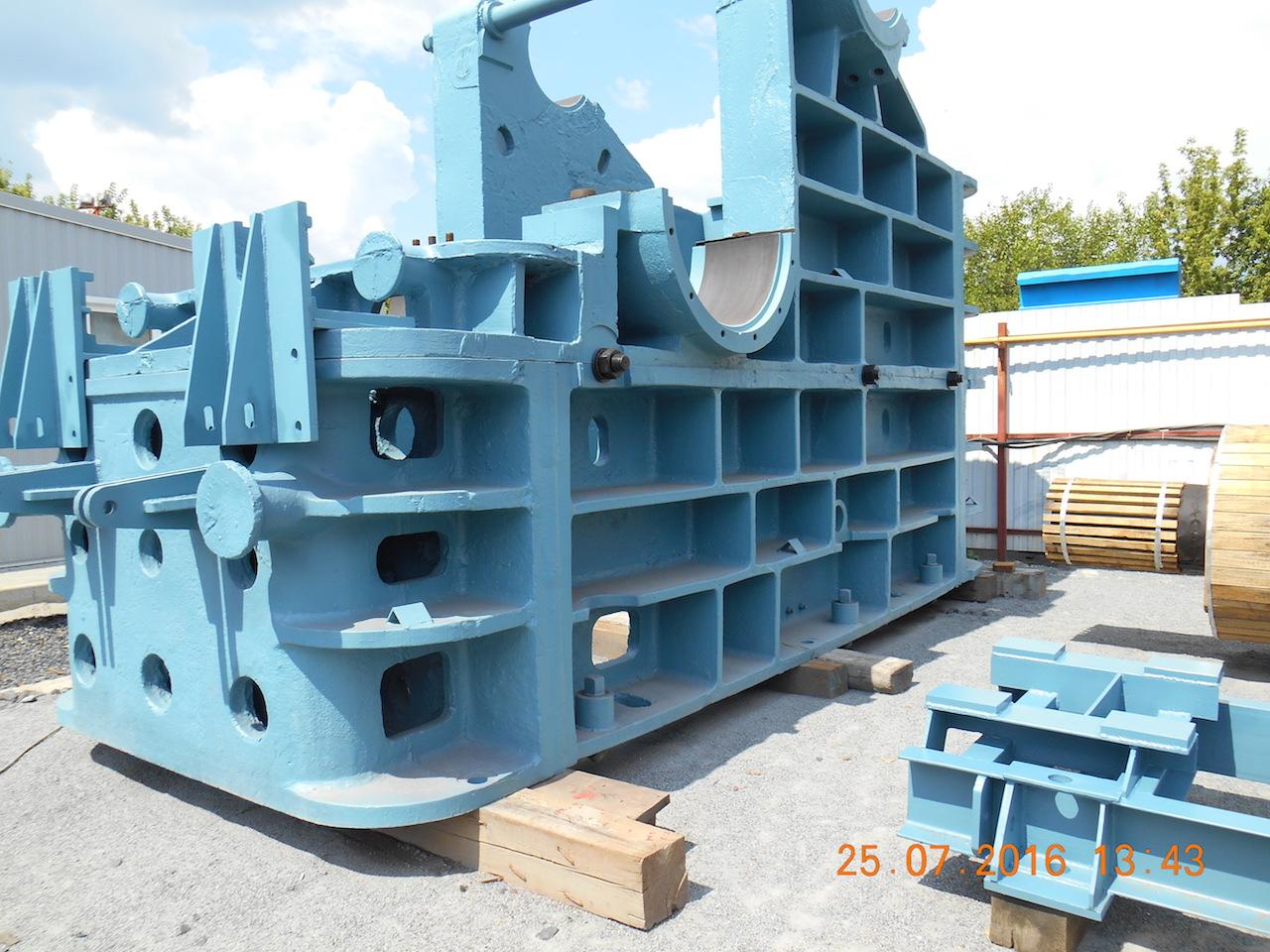 Купить конусную дробилку в Сергиев Посад производство горно шахтного оборудования в Нефтеюганск