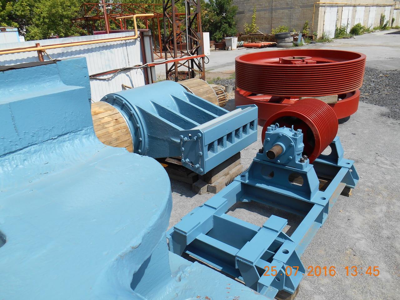 Купить роторную дробилку в Железногорск дробильно сортировочное оборудование в Москва